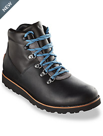 UGG® Hafstein Waterproof Lace-Up Boots