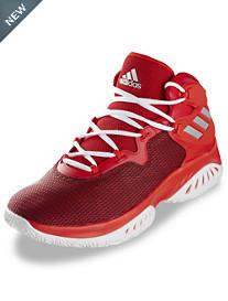 adidas® Explosive Bounce Hi-Tops