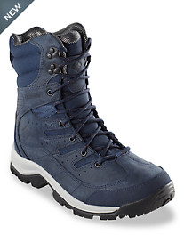 Columbia® Gunnison Plus Waterproof Omni-Heat Boots