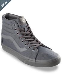 Vans® SK8 Hi-Top Reissue Chambray Sneakers