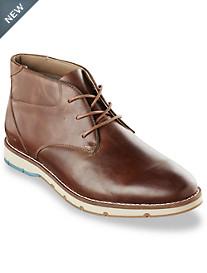 Hush Puppies® Breccan Hayes Chukka Boots