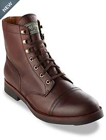 Polo Ralph Lauren® Enville Cap-Toe Boots