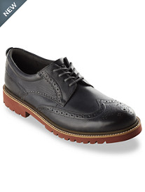 Rockport® Marshall Wingtip Oxfords