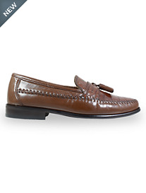 Florsheim® Pisa Moc-Toe Tassel Dress Loafers