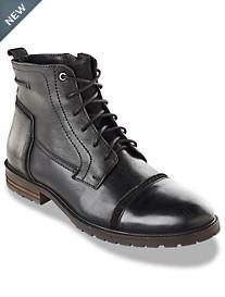 GBX Moore Cap-Toe Boots