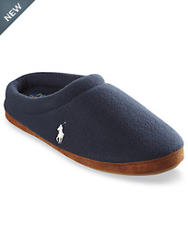 Polo Ralph Lauren® Jacque Fleece Slippers
