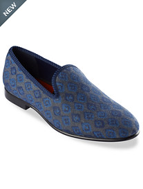 Tallia® Enrico Smoking Slippers