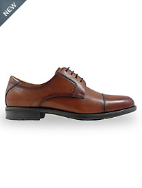 Florsheim® Mid-Town Cap-Toe Oxfords
