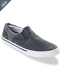 Sperry® Top-Sider Striper II Twin Gore Slip-Ons