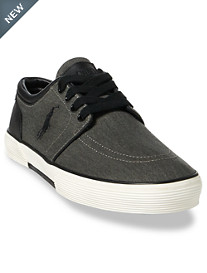 Polo Ralph Lauren® Faxon Low-Tops