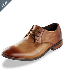 Rockport® Style Purpose Cap-Toe Blucher Oxfords