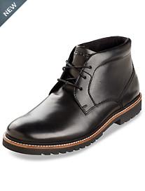 Rockport® Marshall Lug Chukka Boots