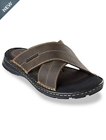 Rockport® Darwyn Cross-Band Sandals