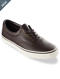 Polo Ralph Lauren® Thorton Leather Lace-Ups