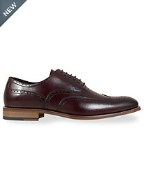 Stacy Adams® Dunbar Wingtip Oxfords
