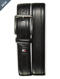TH 38M Saddle Lthr Casual Belt