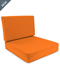 Back & Seat Cushion Set for Lagoon Magnolia Seating Group