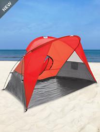 ONIVA™ Picnic Time® Cove Sun Shelter