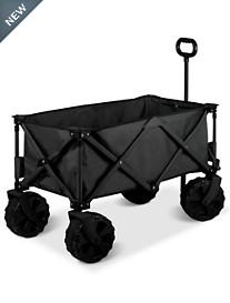 ONIVA™ Picnic Time® Adventure Wagon – All-Terrain Elite