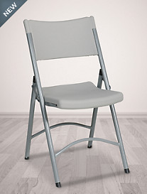 Office Chair® Resin Folding Chair (4 Pack)