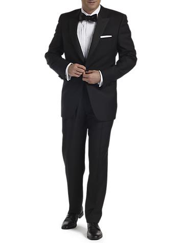 Black Formalwear