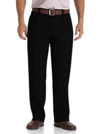 Bruno Saint Hilaire® Pleated Dress Trousers