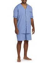 Rochester Short Pajamas