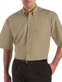 Cutter & Buck Nailshead Button-Down Sport Shirt