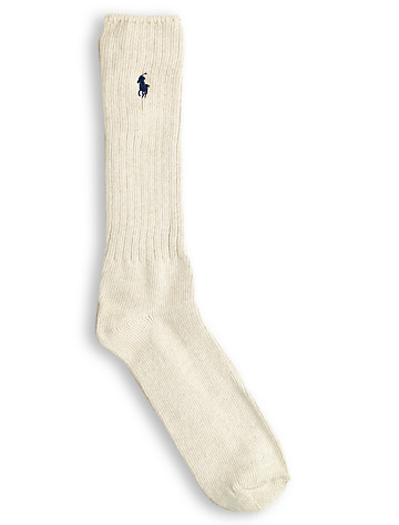 Big & Tall Polo Ralph Lauren® Crew Socks