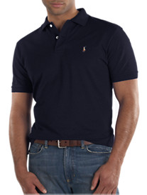 Polo Ralph Lauren® Mercerized Piqué Polo