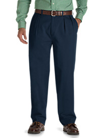 Polo Ralph Lauren® Pleated Andrew Trousers