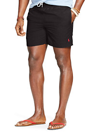 Polo Ralph Lauren® Hawaiian Boxer Swim Trunks