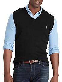 Polo Ralph Lauren® V-Neck Vest