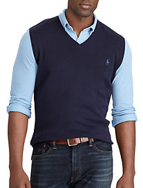 Polo Ralph Lauren® V-Neck Vest
