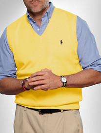 Yellow Sweaters & Vests from Destination XL