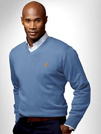 Polo Ralph Lauren? V-Neck Sweater