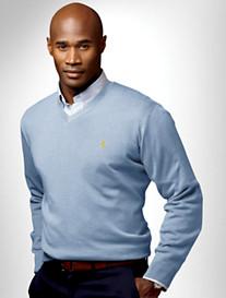 Light Blue Polo Ralph Lauren® from Destination XL