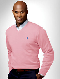 Pink Sweaters & Vests from Destination XL
