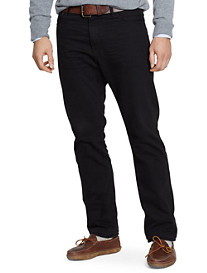 Polo Ralph Lauren Hudson Relaxed Straight-Fit Jeans