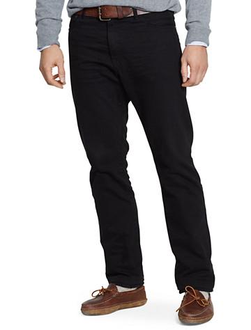 Polo Ralph Lauren Hudson Jeans (black)