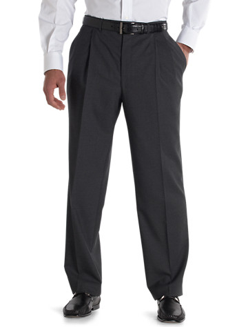 Big and Tall Mens Dress Pants from Destination XL