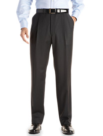 Zanella Double-Pleated Trousers