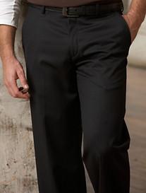 Castagne Wool-Blend Pants