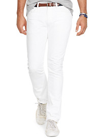 Polo Ralph Lauren® Hudson Relaxed Straight Fit Jeans