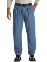 Wrangler® Angler Side-Elastic Carpenter Jeans