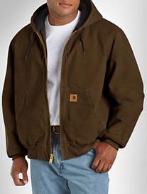 Dark Brown Coats &amp Jackets from Destination XL