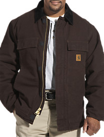 Carhartt® Traditional Sandstone Arctic Coat