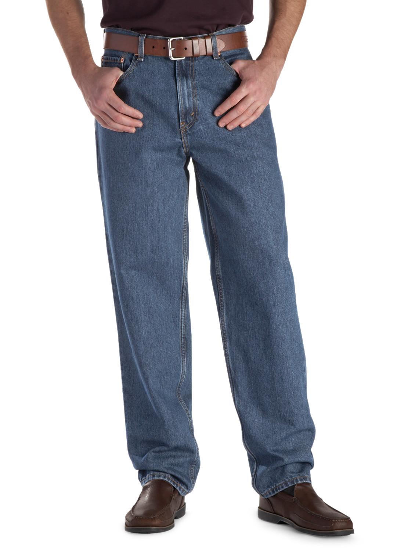 Jeans and Designer Denim | Men's Big & Tall | DXL