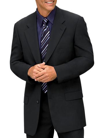 Gold Series Continuous Comfort Suit Coat