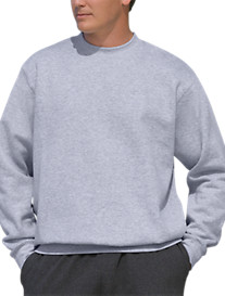 Reebok Fleece Crewneck